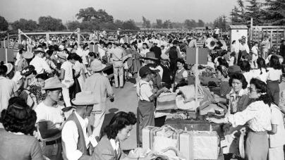 トランプ政権下のアメリカが呼び起こす日系人強制収容の記憶