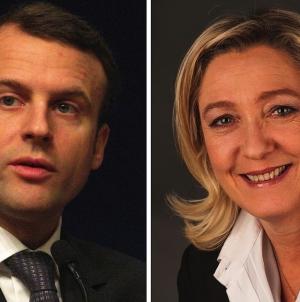 仏大統領選:日本のメディアが伝えない、マクロン大勝の意味