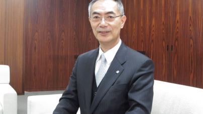 私も応援しています!城南信用金庫顧問 吉原毅氏