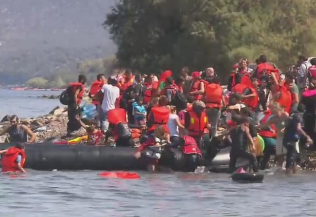 内側から観る欧州難民危機(後編) : 欧州難民危機、これからの行方