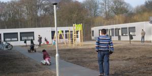 ドイツ難民施設を訪ねて:パニさんの尊厳