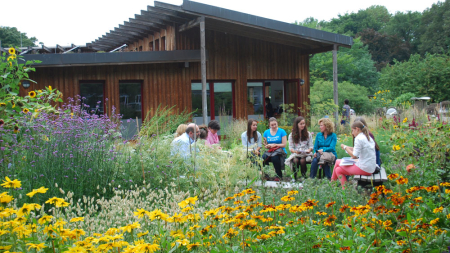 環境教育から持続可能な社会を。130年以上の歴史を誇るドイツの環境教育施設