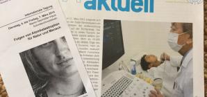 緊急報告:フクシマから6年、「小児甲状腺がん異常多発―検査見直しが急がれるこれだけの理由」前編:チェルノブイリと比べて