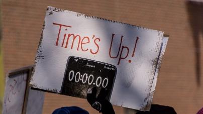 #MeToo からTime's UPへ セクハラに口を閉ざす社会を変えられるか