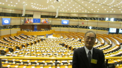 私も応援しています!IFJ東京フリーランスユニオン事務長 奥田良胤氏