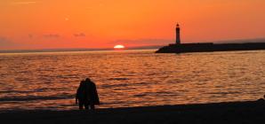 在欧ライターの探訪記: スペイン最南西端でアフリカを感じる