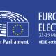 欧州議会選挙 GDPRが試される
