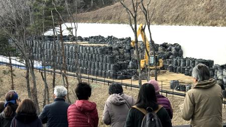 福島原発事故から8年 事故の教訓を忘れない