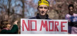 米テキサス州の銃乱射事件が示す米国の病理
