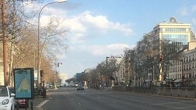 フランス:外出禁止令下、よそ者「パリジャン」差別?<br>世界コロナ日誌④