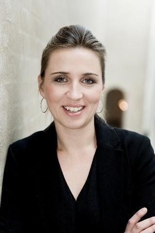 Mette Frederiksen - Socialdemokratiet