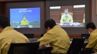 韓国:徹底した情報公開が政権支持に<br>世界コロナ日誌⑰
