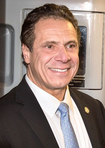 By Metropolitan Transportation Authority Patrick Cashin Andrew_Cuomo_2017