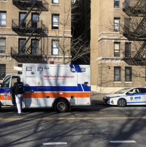 ⑦米ニューヨーク:社会激変の意味を求めて