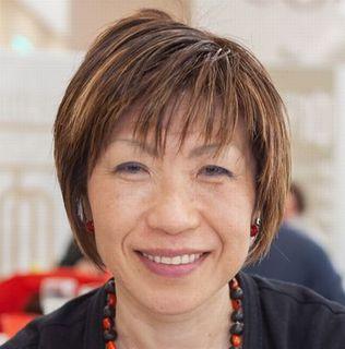 Tomiko Tanaka lite