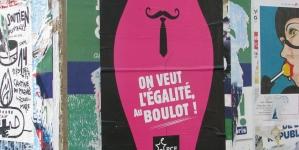 フランスその2:家事、収入、DVの危険な関係<br>世界コロナ日誌⑳