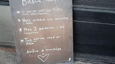 スウェーデン:ロックダウンせず!<br>コロナ戦略にみる市民と国の信頼関係<br>世界コロナ日誌㉑