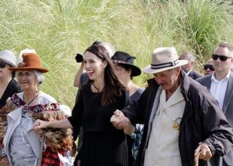 ニュージーランド:ジャシンダ語録からひもとく<br>NZコロナ対策順調の秘密<br>世界コロナ日誌⑲