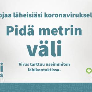 世界コロナ日誌㉖<br>フィンランド:国民も政府も困難を乗り越え駆け抜けた日々