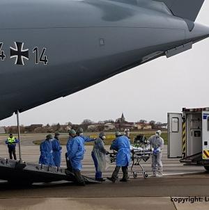 世界コロナ日誌㉗欧州:新型コロナとの「戦い」で軍が活躍。戦闘でも、平和維持活動でもない、軍のコロナ貢献