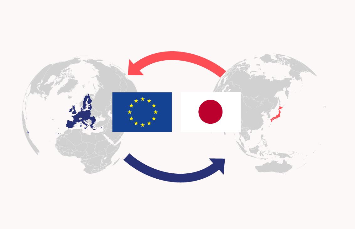 EUは日本を「価値観を共有する国」と見なしてきた  (c) European Union 2019